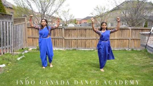 Mullivaikal Manne Vanakkam - Indo Canada Dance Academy