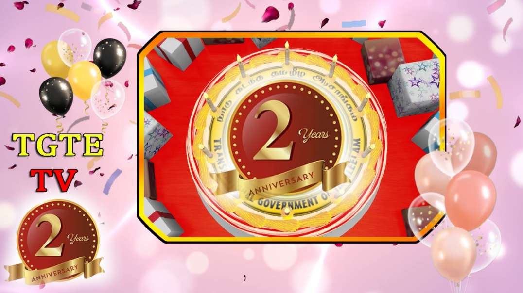 TGTE.TV 2nd Anniversary Special