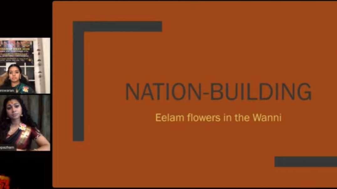 Maaveerar Week Day 2: Nation Building & Discipline in the Iyakkam