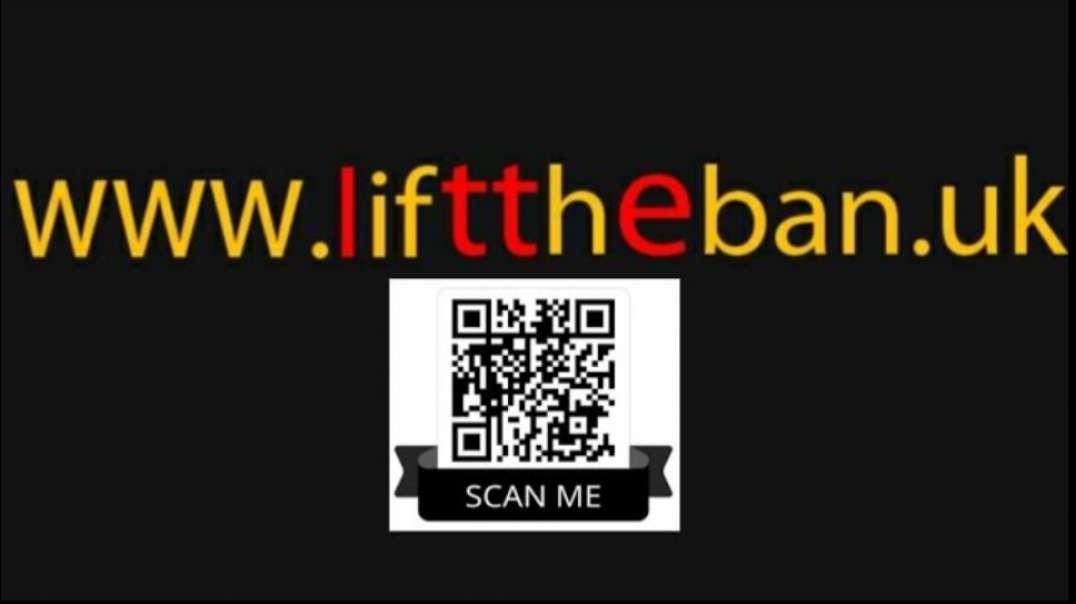LTTE  I தடை நீக்கத்திற்கான நடைப்பயணம் I LIFTTHEBAN.UK
